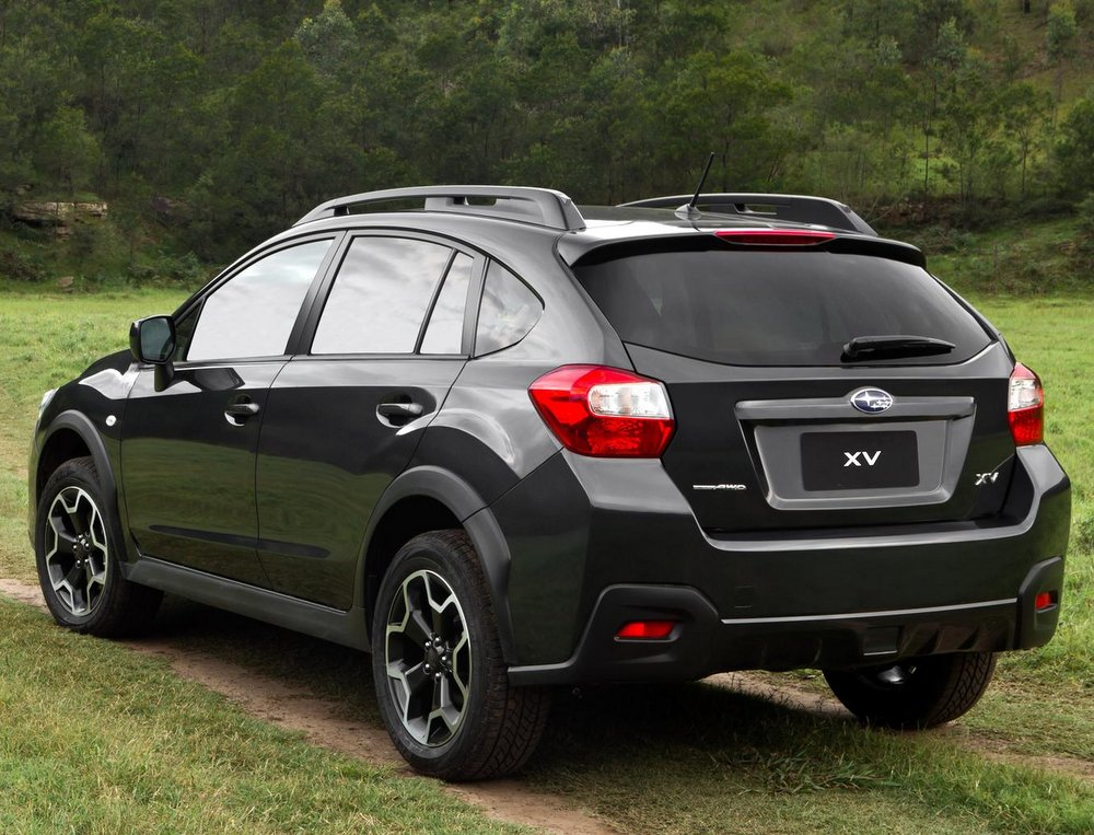 2014 subaru xv crosstrek turbo autos post. Black Bedroom Furniture Sets. Home Design Ideas