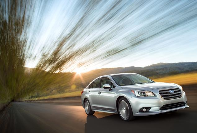 2015 Subaru Legacy Pictures Salt Lake City Utah