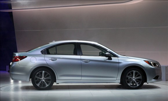 2015 Subaru Legacy Salt Lake City Utah