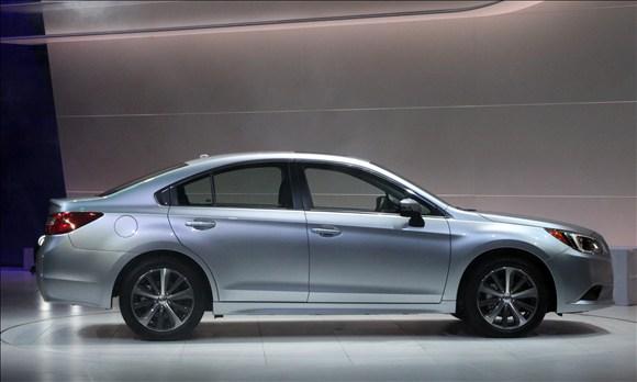2015 Subaru Legacy Salt Lake City Utah