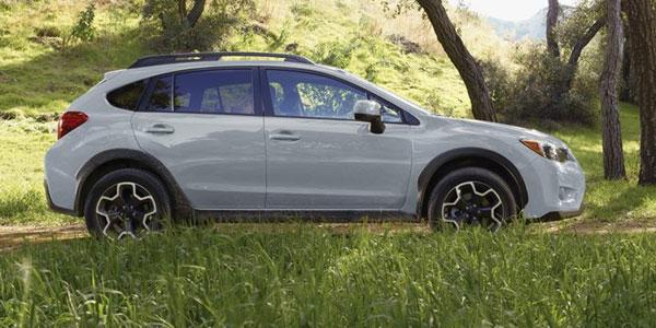 2015 Subaru XV Crosstrek Salt Lake City Utah